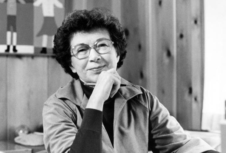 Beverly Cleary